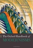 img - for The Oxford Handbook of Modernisms (Oxford Handbooks in Literature) book / textbook / text book