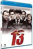 13 [Blu-ray] [Combo Blu-ray + DVD]