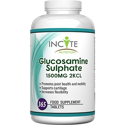 Glucosamine-Sulphate-1500-MG-365-Tablets-1-Years-Supply-High-Strength-Supplement-MONEY-BACK-GUARANTEE-Buy-2-get-FREE-DELIVERY-2KCL-Not-Gel-Capsules-Liquid-Or-Powder-Benefits-Include-Joint-Support-Join