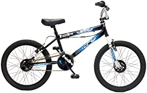 Flite Punisher Freestyle BMX Bike - (20 inches)