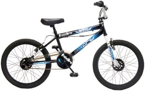 Flite Punisher Freestyle BMX Bike - 20-Inch