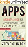 Apps: Beginner's Guide For App Progra...