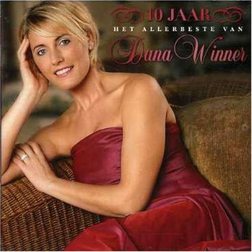 Dana Winner - 10 Jaar-Het Beste Van - Lyrics2You