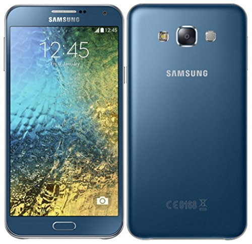Samsung Galaxy E7 E7000 Blue 16GB Factory Unlocked - International Version GSM Phone (Samsung E5 compare prices)