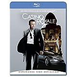 Casino Royale [Blu-ray] ~ Daniel Craig