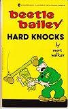 Hard Knocks (Beetle Bailey) (0441052606) by Walker, Mort