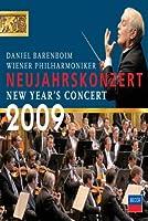 Neujahrskonzert 2009 © Amazon