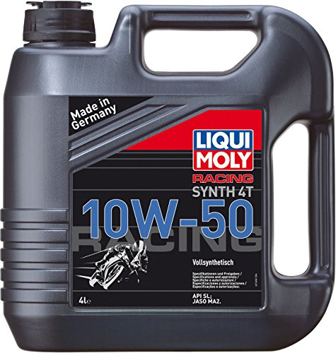 liqui-moly-20068-motorbike-4t-synthetic-10w-50-race-engine-oil-4-liter