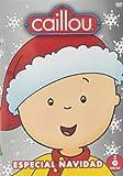 Pack Caillou: Una Navidad Mágica + Feliz Navidad [DVD] en Castellano