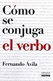 img - for Como Se Conjuga El Verbo (Spanish Edition) book / textbook / text book