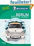 Le Guide Vert Week-end Berlin Michelin