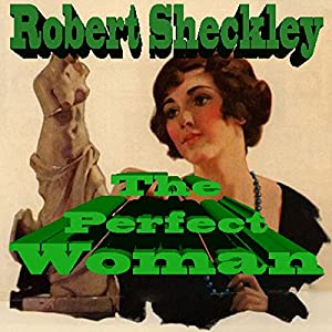 The Perfect Woman Audiobook