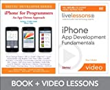 img - for Iphone Livelessons Bundle book / textbook / text book