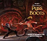 The Art of Puss in Boots