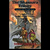 The Shannara Trilogy | [Terry Brooks]