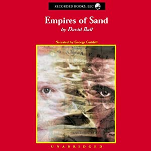 Empires of Sand Audiobook