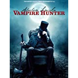 Abraham Lincoln: Vampire Hunter ~ Benjamin Walker