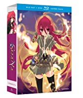 Shakugan No Shana Season 3 Part 1 Blu-ray from Funimation