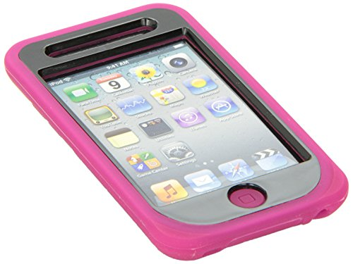iSkin TCDUO4-PK Duo iTouch 4G (Pink)