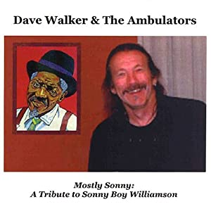 Mostly Sonny: Tribute to Sonny Boy Williamson
