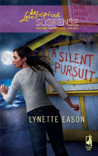Image of A Silent Pursuit (High Stakes Trilogy, Book 3) (Steeple Hill Love Inspired Suspense #172)