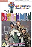 The Dustbinmen - All Three Complete Series [DVD]
