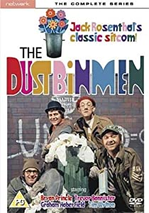 The Dustbinmen - All Three Complete Series [DVD]