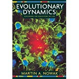 Evolutionary Dynamics: Exploring the Equations of Lifeby Martin A Nowak