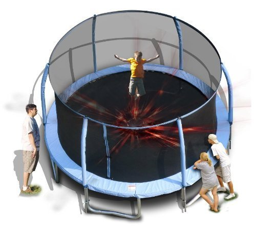 Net-only-for-the-Parkside-14-Flex-Trampoline-Enclosure