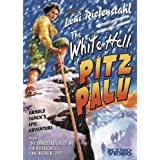 The White Hell of Pitz Palu ~ Gustav Diessl