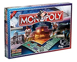 Winning Moves - Monopoly Hull