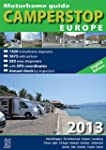 Motorhome Guide Camperstop in Europe...
