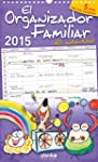 Organizador Familiar 2015 - Agenda Fa...