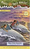 The Magic Tree House Collection #3 (Books 9-12)