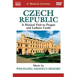 Musical Journey: Czech Republic