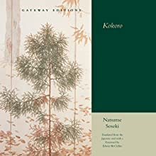Kokoro (       UNABRIDGED) by Natsume Soseki Narrated by Matt Shea