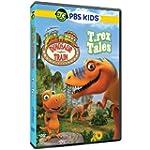 Dinosaur Train: T. rex Tales