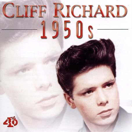 Cliff Richard - Cliff in the 50