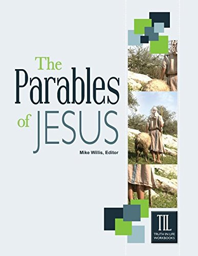 jesus parables essay The parables of jesus contents they comprise a substantial part of the recorded preaching of jesus the parables are generally regarded by scholars as.