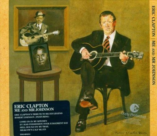 Me & Mr.Johnson - Eric Clapton