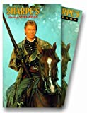 Sharpes Collection Set 3: Sharpes Revenge, Sharpes Justice & Sharpes Waterloo [VHS]