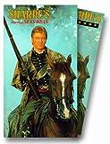 Sharpes Collection Set 3: Sharpes Revenge, Sharpes Justice & Sharpes Waterloo [VHS]