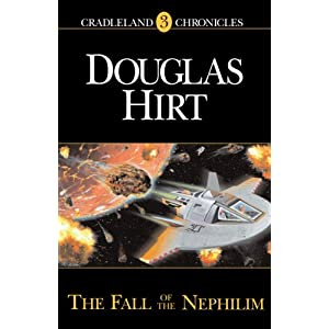 The Fall of the Nephilim - Douglas Hirt