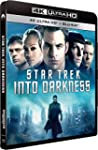 Star Trek Into Darkness [4K Ultra HD]