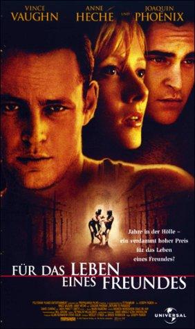 Für das Leben eines Freundes [VHS]