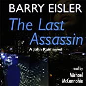 The Last Assassin | Barry Eisler