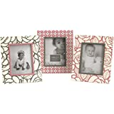 Alma Picture Frames - Set of 3