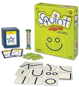 Squint Jr Game