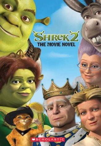 Shrek 2 : The Movie Novel, JESSE LEON MCCANN