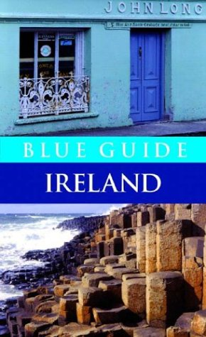 Blue Guide Ireland